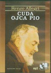 Cuda ojca Pio. Audiobook