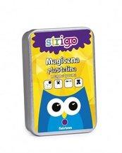 Magiczna plastelina - magnetyczna fioletowa STRIGO