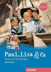 Paul, Lisa & Co Starter KB HUEBER