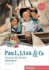 Paul, Lisa & Co Starter AB HUEBER