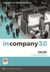 In Company 3.0 ESP Sales SB MACMILLAN
