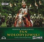 Pan Wołodyjowski. Audiobook