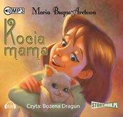 Kocia mama. Audiobook