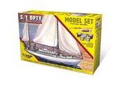 Jacht S/Y OPTY ser. 09