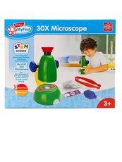 Edu - Mój pierwszy mikroskop 30x