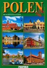 Polska. Najpiękniejsze miasta - wersja niemiecka