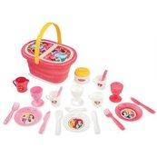Koszyk piknikowy Disney Princess