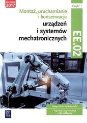 Montaż, uruchamianie i konserwacja urz. cz1 EE.02