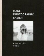 Make photography easier