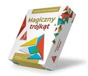 Magiczny trójkąt - stymulacja funkcji wzrokowych