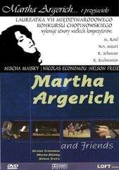 Martha Argerich... i przyjaciele CD