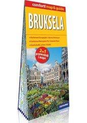 Comfort!map&guide Bruksela 2w1