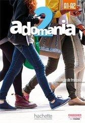 Adomania 2 podręcznik +CD