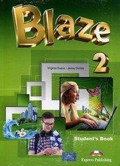 Blaze 2 SB + ebook EXPRESS PUBLISHING