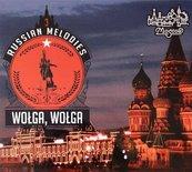 Russian Melodies 3 Wołga, Wołga CD
