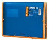 Teczka PG-11029 niebieska FOLDERMATE