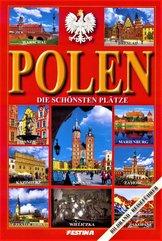 Polska. Najpiękniejsze miejsca - wer. niemiecka