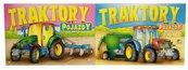 (152) Traktory i inne pojazdy MIX