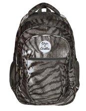 Plecak trzykomorowy zwierzęcy CHIN&CHILLA