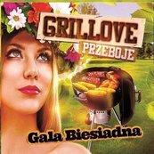 Grillove przeboje - Gala Biesiadna CD