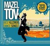 Mazel Tov CD