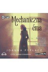 Mechaniczna ćma audiobook