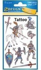 Tatuaże - Rycerze