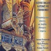 Słynne Organy Katedry We Fromborku(ut.na trąbkę)CD
