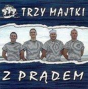 Z Prądem. Trzy Majtki CD