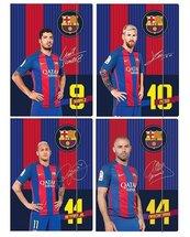 Teczka z gumką A4 FC Barcelona Barca Fan 5 ASTRA