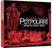 Potpourri. Operetki, opery, pieśni 2 CD