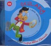 Okulary i inne wiersze... Audiobook