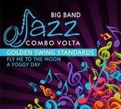 Golden Swings Standards. Jazz Combo Volta CD