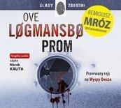 Prom. Audiobook