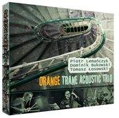 Orange Trane Acoustic Trio CD