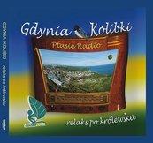 Gdynia Kolibki - Ptasie Radio (książka + CD)