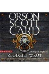 Złodziej Wrót Audiobook