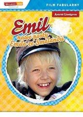 Emil. Nowe psoty Emila