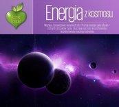 Muzykoterapia. Energia z kosmosu CD