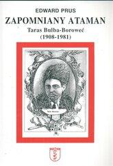 Zapomniany ataman Taras Bulba=Boroweć