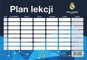 Plan lekcji RM-108 Real Madrid 3 (25szt) ASTRA