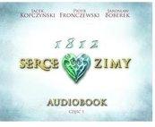 1812 Serce zimy audiobook
