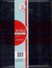 Teczka A5 705 czarna ANTRA
