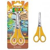 Nożyczki szkolne dla leworęcznych Safari