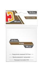 Koszulki Hydra 70x70 (100szt) REBEL