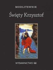 Modlitewnik Święty Krzysztof