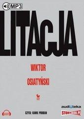 Litacja. Audiobook
