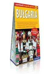 Comfort! map&guide XL Bułgaria