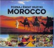 Poznaj świat muzyki Morocco CD