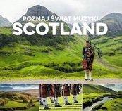 Poznaj Świat Muzyki: Scotland CD